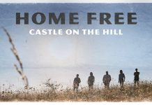 home free,castle on the hill,ed sheeran,ed sheeran cover,cover,
