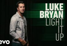 luke bryan,bryan light it up,luke,bryan,light it up