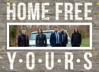 russel,home free,yours,nashville's newest,russell dickersons'