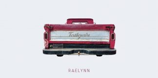 raelynn,tailgate,new,single,nashville's newest