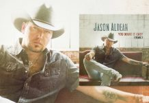 jason aldean,aldean,nashville's newest,remix,you make it easy